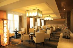 Ramada Yiyang Taojiang, Hotely  Yiyang - big - 63