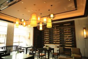 Ramada Yiyang Taojiang, Hotely  Yiyang - big - 64