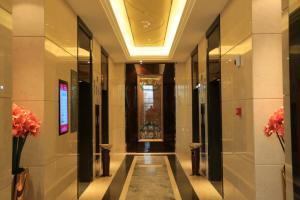 Ramada Yiyang Taojiang, Hotely  Yiyang - big - 65