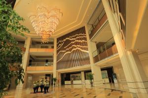 Ramada Yiyang Taojiang, Hotely  Yiyang - big - 66