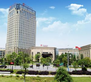 Ramada Yiyang Taojiang, Hotely  Yiyang - big - 70