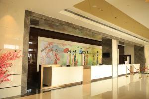 Ramada Yiyang Taojiang, Hotely  Yiyang - big - 69