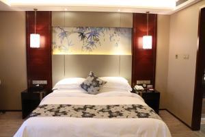 Ramada Yiyang Taojiang, Hotely  Yiyang - big - 34