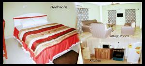 Biney's Apartment Hotel