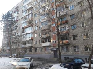 Apartamenty 24 Ussuriyskiy Bulvar 58, Apartmanok  Habarovszk - big - 12