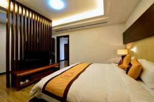 National Convention Center Resort, Hotels  Hanoi - big - 2