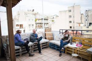 Small Funny World Hostel (19 of 19)