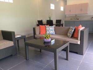 MARPAS Apartments, Apartmanok  Dumaguete - big - 20