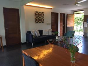 MARPAS Apartments, Apartmanok  Dumaguete - big - 28