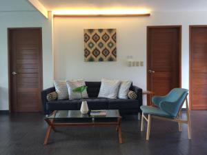 MARPAS Apartments, Apartmanok  Dumaguete - big - 29