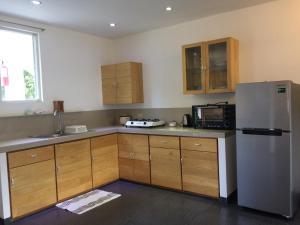 MARPAS Apartments, Apartmanok  Dumaguete - big - 30