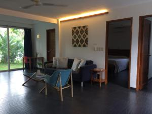 MARPAS Apartments, Apartmanok  Dumaguete - big - 31
