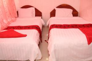 Capitol 3 Guesthouse, Гостевые дома  Пномпень - big - 28