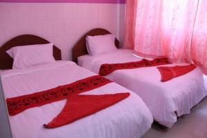 Capitol 3 Guesthouse, Гостевые дома  Пномпень - big - 2