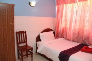 Capitol 3 Guesthouse, Гостевые дома  Пномпень - big - 36