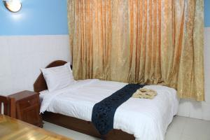 Capitol 3 Guesthouse, Гостевые дома  Пномпень - big - 30