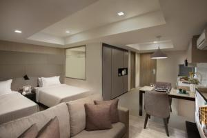 Executive Studio Room with Twin Bed