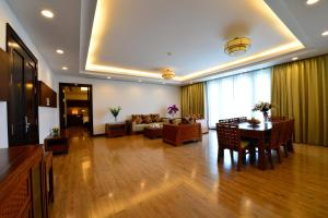 National Convention Center Resort, Hotels  Hanoi - big - 11