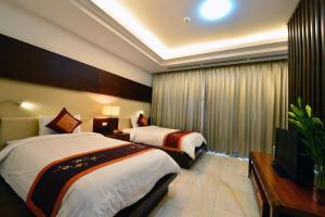 National Convention Center Resort, Hotels  Hanoi - big - 10