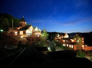 Pyeongchang Forest Hotel, Hotels  Pyeongchang  - big - 156