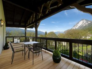 Kasperhof Apartments Innsbruck Top 6 - 7, Ferienwohnungen  Innsbruck - big - 26