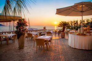 Hotel Golfo E Palme, Hotel  Diano Marina - big - 1