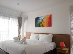Palmari Boutique Hotel, Hotely  Krabi - big - 1