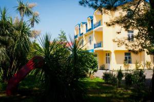 Palma Hotel, Отели  Чакви - big - 1