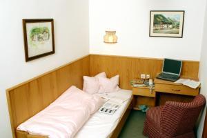 Hotel Kärntnerhof, Hotely  Heiligenblut - big - 5