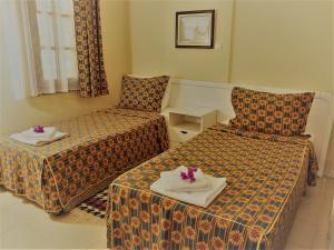 Victoria Suite Hotel & Spa, Отели  Тургутреис - big - 21