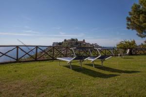 Casa Alessandra, Ferienwohnungen  Ravello - big - 17