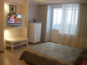 Apartament on Khudayberdina 52