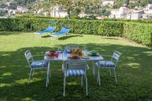 Casa Alessandra, Ferienwohnungen  Ravello - big - 18