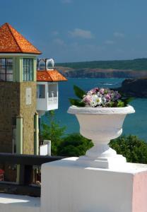 4 hviezdičkový hotel Bella Vista Beach Club - All Inclusive Sinemorets Bulharsko
