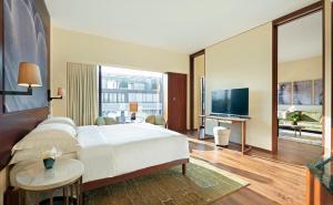 Suite Park med king-size-seng