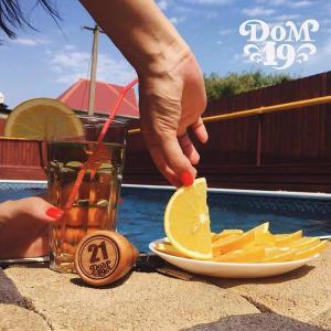 Hotel DOM19