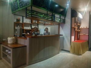 Agung Hotel, Hotel  Kendari - big - 16