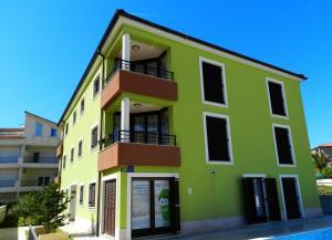 Apartments Smaragdna Villa