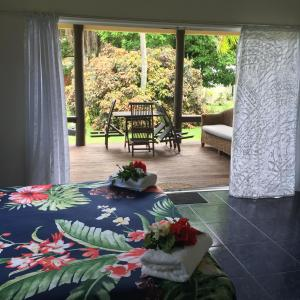 Bella Beach Bungalows, Villák  Rarotonga - big - 9