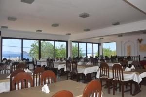 Victoria Suite Hotel & Spa, Отели  Тургутреис - big - 57