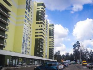 Cosy apartment on Vysokovoltnaya 22
