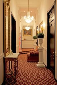Queen Valery Hotel, Szállodák  Odessza - big - 59