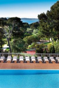 Hotel Club La Font des Horts
