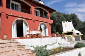 Villa Nodaros