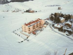 Le Notre Ski Resort