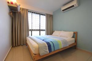 Vista Horizon Melaka, Apartmanok  Melaka - big - 21