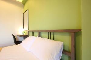 Vista Horizon Melaka, Appartamenti  Malacca - big - 20