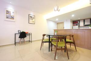 Vista Horizon Melaka, Apartmanok  Melaka - big - 17