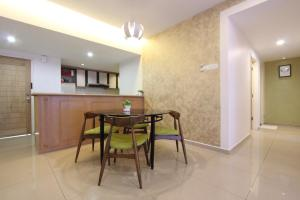 Vista Horizon Melaka, Appartamenti  Malacca - big - 16