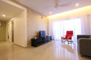 Vista Horizon Melaka, Apartmanok  Melaka - big - 15